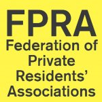 FPRA - Federation of Private Residents' Associations