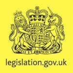legislation.gov.uk crest