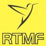 RTMF logo