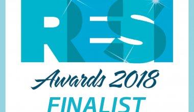 RESI Awards 2018 Finalist