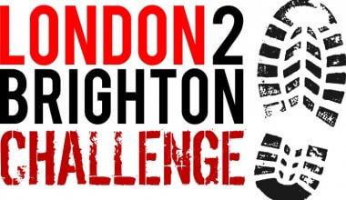 London 2 Brighton Challenge logo