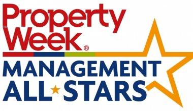 Property Week Management All Stars logo