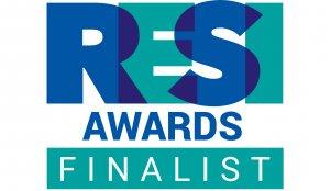 RESI Awards Finalist 2020 logo
