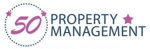 Property Management 50 awards logo
